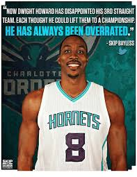 Dwight Howard Memes - now dwight howard has disappointed his 3rd straight team