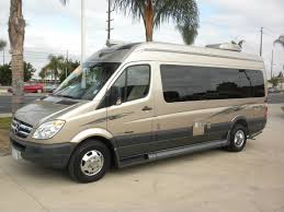 mercedes sprinter camper for sale in colorado van conversions
