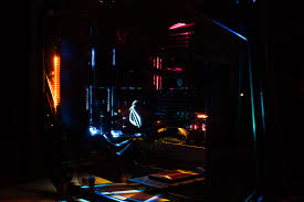how to build the ultimate gaming pc with aura rgb lighting with