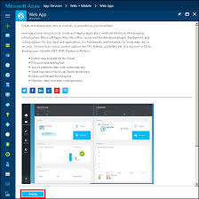 deploy a spring boot application to the azure app service