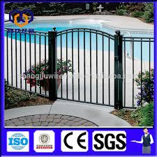 wholesale ornamental fence manufacturers buy best