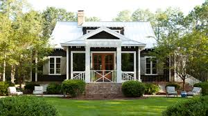 Farmhouse House Plans by Farmhouse House Plans Southern Living Hahnow