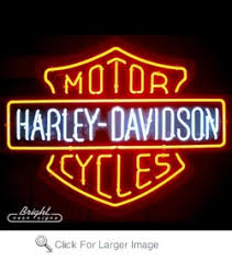 harley davidson lighted signs harley davidson neon sign only 399 99 signs h