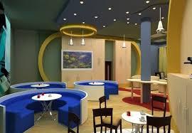 office interior design companies in dubai technology