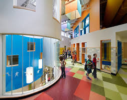 Interior Designer Schools by Gallery Of What Architecture Has To Say About Education Three New