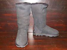 rugged ugg boots original ugg ugg australia sheepskin knee high boots for ebay