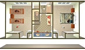 jack jill bathroom jack and jill bathroom layouts jack jill bathroom floor plans