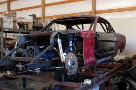 custom 1966 mustang 1966 mustang custom fabrication road car