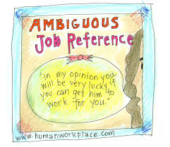 job reference etiquette virtual vocations
