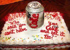 Diet Coke Meme - diet coke can cake happy birthday diet coke lovers diet coke can