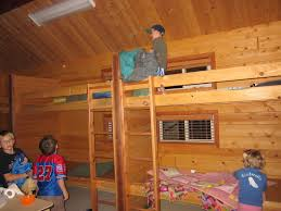 Built In Bunk Beds Bedroom Unique Pine Wood Bunk Beds With Stairs As Built In Beds