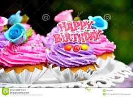 happy birthday cakes royalty free stock photo image 24253985
