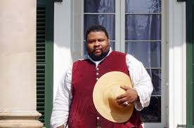 historian story southern food