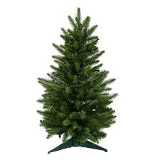 3 foot christmas tree with lights shop vickerman 3 ft artificial christmas tree at lowes com