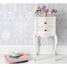White Bedroom Tallboy Provencal White Tallboy Chest Of Drawers