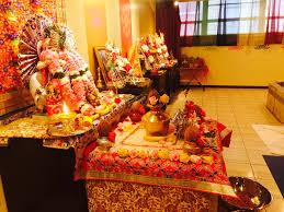 janmashtami home decoration janmashtami 2017 shivalya hindu cultural center