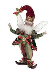 mark roberts collectible christmas ornament fairy christmas