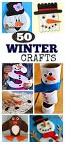 50 winter crafts kids love so many fun ideas happy holidays