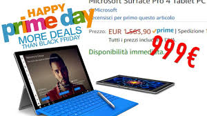 dell laptop black friday amazon le migliori offerte dell u0027amazon prime day 2017 youtube