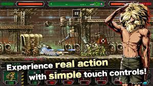 metal slug 2 apk metal slug defense android apps on play