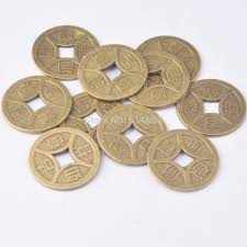 online buy wholesale coin fengshui from china coin fengshui