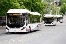 volvo dealer portal uk volvo buses hybrids 3000 units sold volvo buses