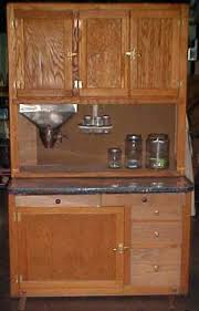 primitive hoosier cabinets for sale the hoosier beauty was