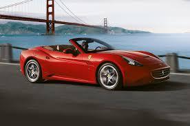 Ferrari California 2016 - 2014 ferrari california specs and photots rage garage