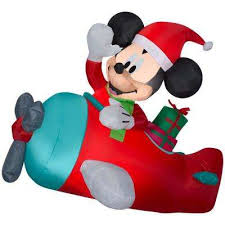home depot inflatable outdoor christmas decorations disney christmas inflatables outdoor christmas decorations
