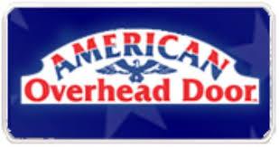 American Overhead Door Parts Garages American Overhead Door