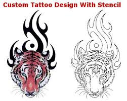 tattoo stencil designs free download clip art free clip art