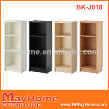 3 shelves shallow bookcase view shallow bookcase may home