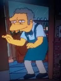 Moe Meme - create meme everything is ok everything is ok the simpsons moe