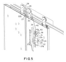 mitsubishi electric elevator logo patent us6220396 door restrictor apparatus for elevators