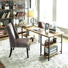 Small Desk For Office Industrial Modern Desk Industrial Computer Desk Office Computer