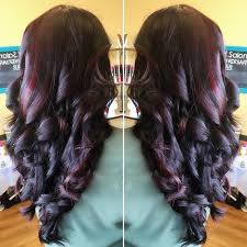 hair styles cut hair in layers and make curls or flicks 40 v cut and u cut hairstyles to angle your strands to perfection