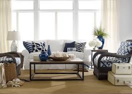 white livingroom furniture coastal living room chairs coastal style living room chairs