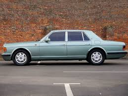 bentley brooklands for sale bentley brooklands 6 8 v8 automatic pristine example for sale
