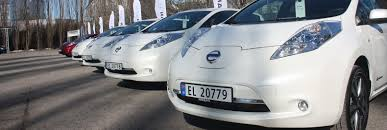 new nissan leaf nissan may soon offer a new subcompact electric car inhabitat