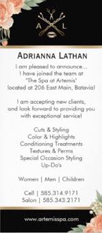 jc penney new orleans hair salon price list the spa at artemis batavia ny home