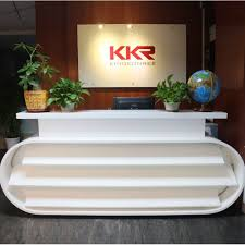 Circle Reception Desk by Office Table Cheap Modern Reception Desk Modern Contemporary