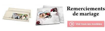 modele remerciement mariage textes remerciements de mariage 1001cartes