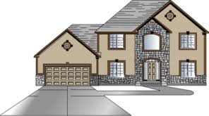 2 Stories House Two Story House Cliparts Free Download Clip Art Free Clip Art
