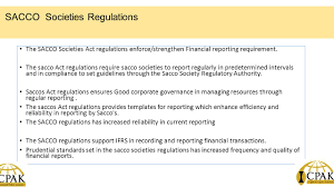 reporting requirement template financial reporting for cooperative societieshilton hotel sacco societies regulations the sacco societies act regulations enforce strengthen financial reporting requirement