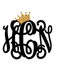 monogram stickers 431 best custom creations by cp images on monograms