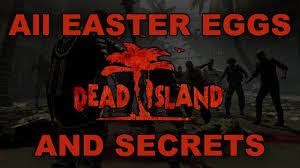 easter facts trivia dead island all easter eggs and secrets hd youtube