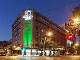 holiday inn hotel u0026 suites guadalajara centro historico hotel by ihg