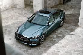 2016 infiniti q50 hybrid overview cars com