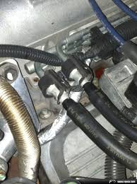 coolant leak by fuel injector camaro forums chevy camaro