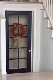 Interior Door Plates A Vintage Glass Doorknob Diy For Under 14 Jenna Sue Design Blog